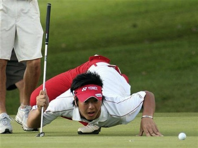 Golf For Idiots - Glossary Of Key Terms