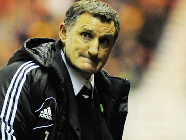Middlesbrough's Manager Search - Some Local Candidates