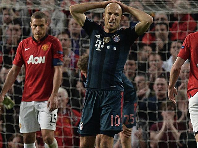 Preview - Bayern Munich v Manchester United