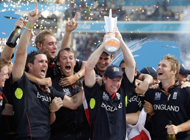 England�s 2010 World Cup Winners � Where The Hell Are They?