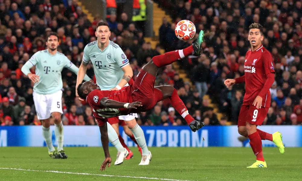 Bayern v Liverpool - 6 Pub Talking Points