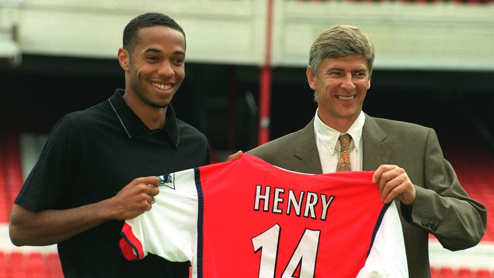 Football Reacts To Thierry Henry's Retirement - 10 Best Quotes