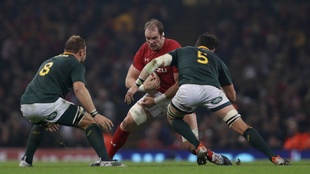 Rugby World Cup 2019 - Team Of The Tournament