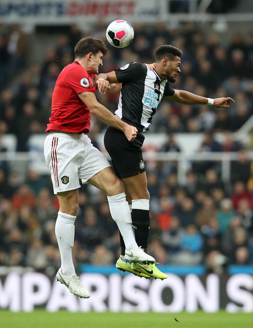 How To Watch Man United v Newcastle On Amazon Prime