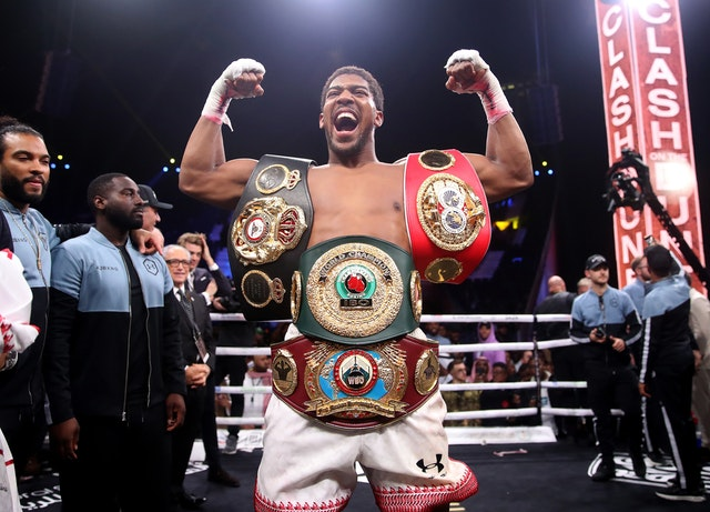 When Is Anthony Joshua v Kubrat Pulev? How To Watch Joshua v Pulev On TV? What Time, Find Pubs
