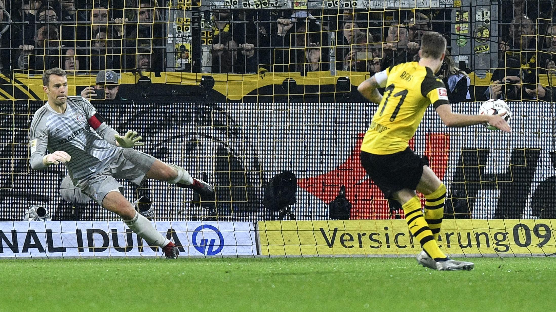 German Football Returns - How To Watch Bundesliga On TV In The UK