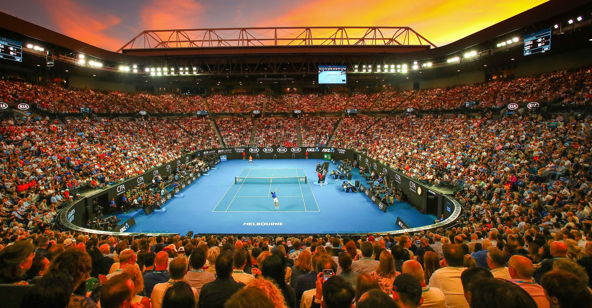 The last ones standing - All the Aussies left at the Australian open ranked