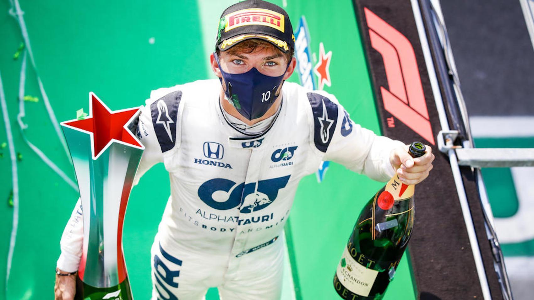 Comment suivre la Formule 1 en 2021 à la TV ?