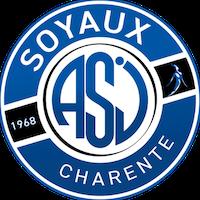 Soyaux (F)