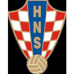 Logo of Croatia