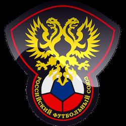 Logo of  Russia