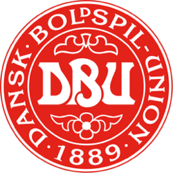 Logo of Denmark
