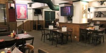 The Freedom Pub