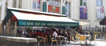 Café Oz Denfert
