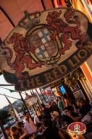 The Red Lion Pub Marseille