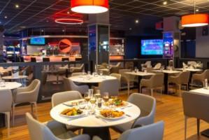 Casino Barrière Bénodet - Café des Sports