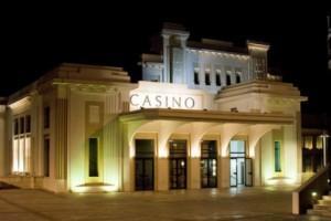 Casino Barrière Biarritz - Café des Sports