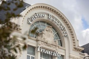 Casino Barrière Trouville - Café des Sports
