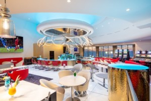 Casino Barrière Menton - Café des Sports