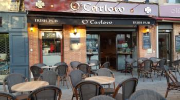O'Carlow