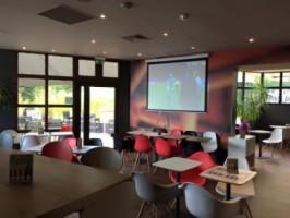 Ibis Bar - Ibis Montpellier Centre