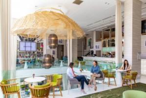 Azzurra Bar & More - Novotel Monte-Carlo