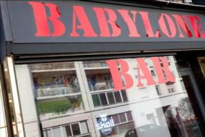 Babylone Bar