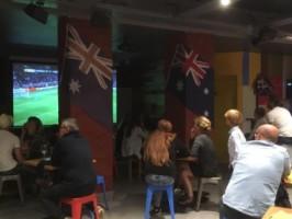 Café Oz Lorient