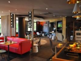 Ibis Kitchen Lounge - Ibis Avignon Centre Gare