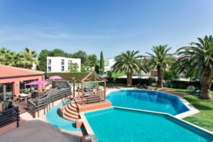 Ibis Bar - Ibis Styles Canet en Roussillon