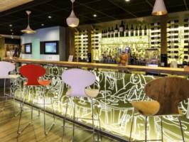 IK Lounge - Ibis Honfleur