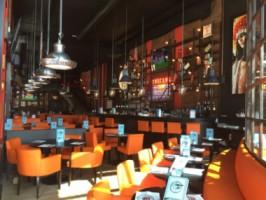 Indiana Café Strasbourg
