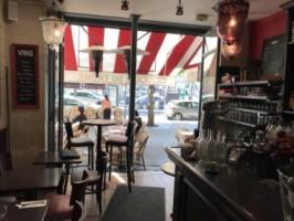 Café du Trône