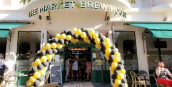 Market Brew House