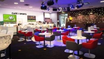 Casino Barrière Ribeauvillé - Café des Sports