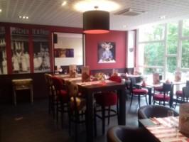 Restaurant La Boucherie - Ibis Metz Nord