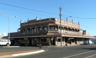 Old Bundy Tavern