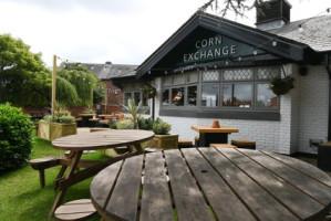 Corn Exchange (Brierley Hill)