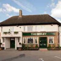 Welby (Melton Mowbray)
