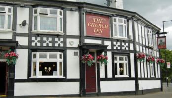 Church Inn (Flixton)