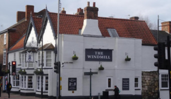Windmill Inn (York)