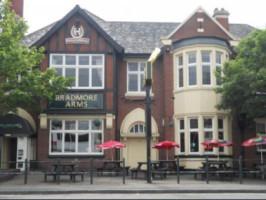 Bradmore Arms (Wolverhampton)