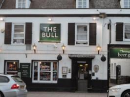 Bull (Newmarket)
