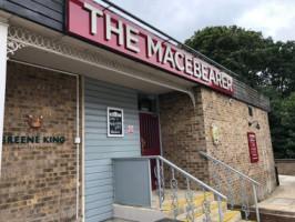Macebearer (Bury St Edmunds)