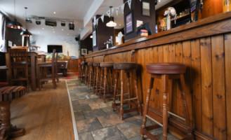 Old Inn Leicester