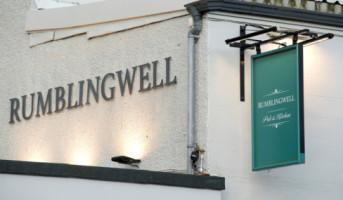 Rumblingwell Dunfermline