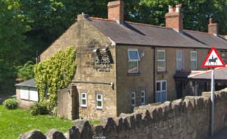 Cross Foxes Inn