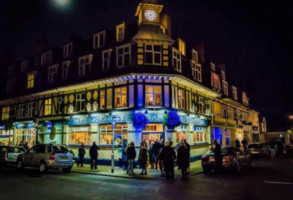 The Clockhouse Bar