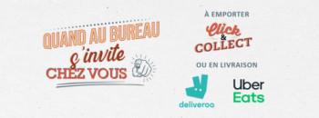 Au Bureau Nanteuil-Les-Meaux