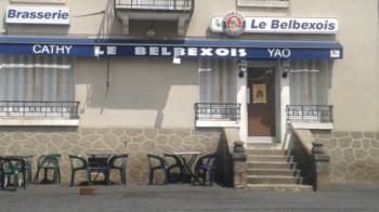 Le Belbexois